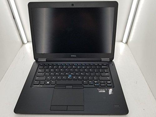 """Dell Latitude E7450 Intel i5-5300U 2.3GHz 8GB 256GB SSD 14"""""""