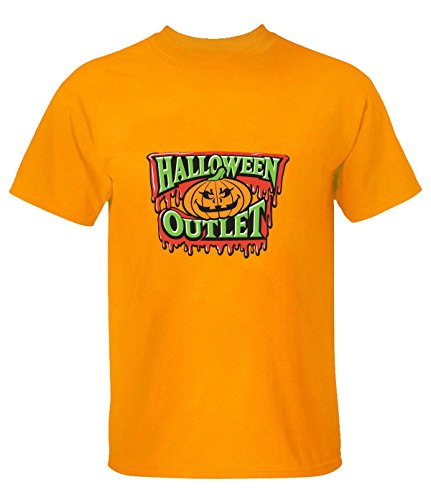 ReRabbit halloween outlet T-Shirt For Man S orange -