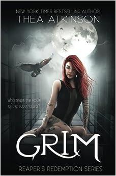 Grim: Volume 1 (Reaper's Redemption)