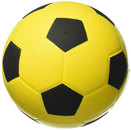 CSI Cannon Sports Tuffcoat Foam Soccer Ball, 7.5'' W