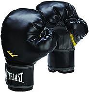 Everlast Classic Training Gloves 12 oz - Black