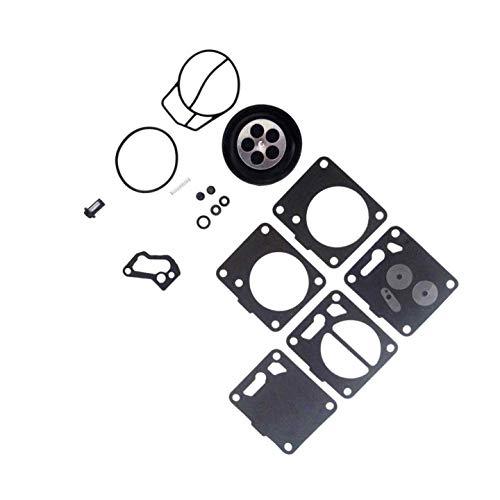 I-Joy Carburetor Rebuild Kit for Seadoo Carb Mikuni XP SP SPI SPX GTX GTS GTI GS GSI Repair Set 1991-2005