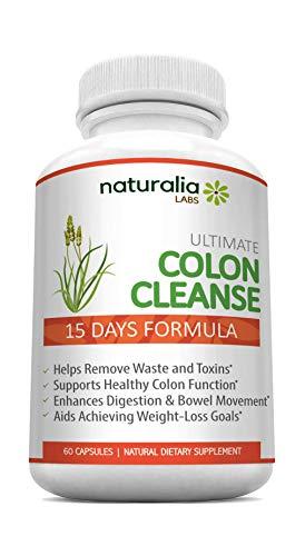 Naturalia Labs Softener Ingredients Psyllium product image