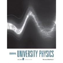 Amazon richard wolfson books biography blog audiobooks essential university physics volume 2 3rd edition fandeluxe Images