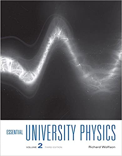 Amazon essential university physics volume 2 3rd edition essential university physics volume 2 3rd edition 3rd edition fandeluxe Image collections