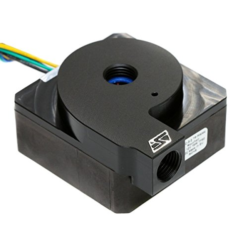 Ddc Pump (Swiftech MCP35X Pump, Black)