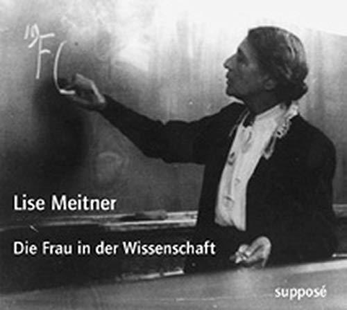 Die Frau In Der Wissenschaft. Originaltonaufnahmen CD
