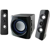Ilive Ihb23b Wireless 2.1 Channel Bluetooth (r) System
