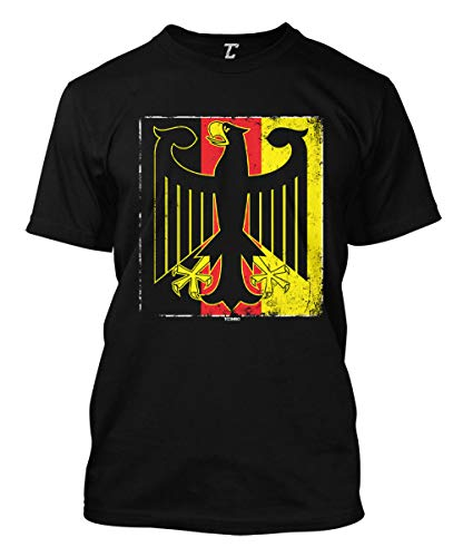 German Eagle - Deutschland Coat of Arms Men