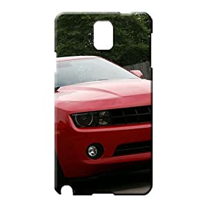 samsung note 3 Proof Snap-on Skin Cases Covers For phone phone cover skin chevy camero ss