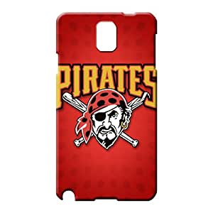 samsung note 3 cases Shock Absorbent Protective Cases phone back shell pittsburgh pirates mlb baseball