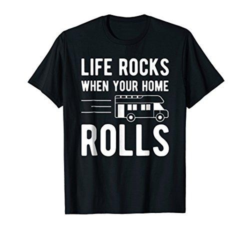 Camper RV Shirt