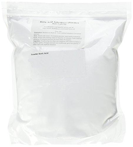 Boric Acid H3BO3 99 9 Orthoboric