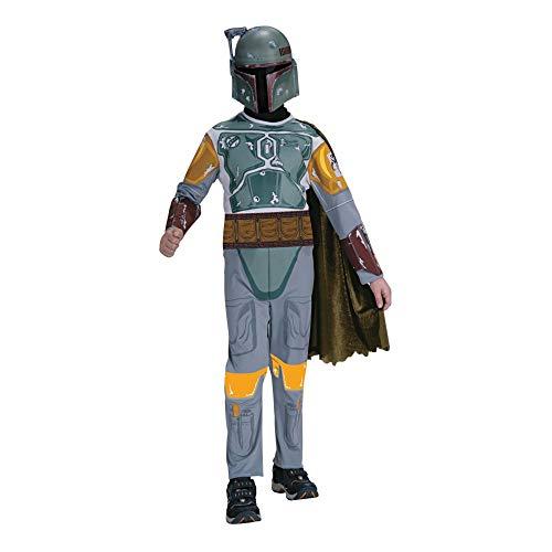 Boba Fett Kids Costume -