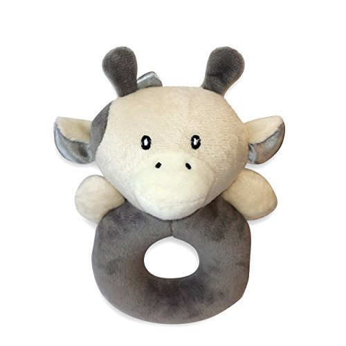 Large-Baby-Rattle-Best-Plush-Cow-Ring-Rattle-Super-Soft-100-Velboa-Fabric-BPA-Free-Safe-for-Teething-Develops-and-Improves-Babys-Hand-Eye-Coordination