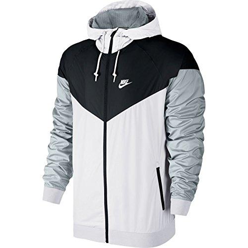 Nike Sportswear Windrunner (Custom French Cuff Shirts)
