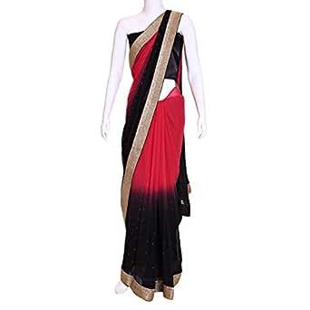 Kalaniketan Multi Color Casual Saree For Women
