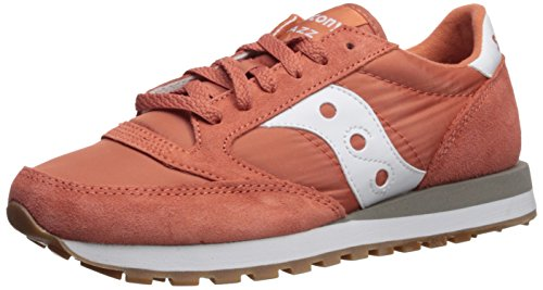 Jazz Saucony 441 Cross Trainer Red Damen Original Rot 55xHrBUw