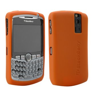 Blackberry 8310 Curve Red - 9