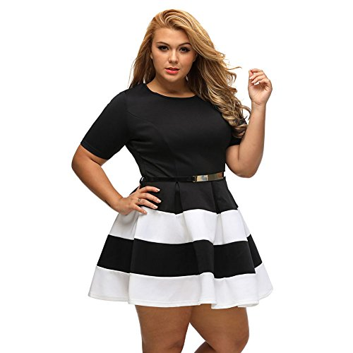 Buy belted eyelet tube dress - 7