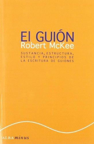 By ROBERT MCKEE Guion, El [Paperback]