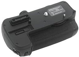 Zeikos ZE-NBGD800 Battery Power Grip For Nikon D800, D810 (Black)