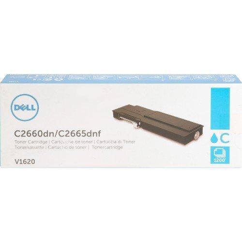 Toner Original DELL V1620 C2660dn/C2665dnf Color Laser