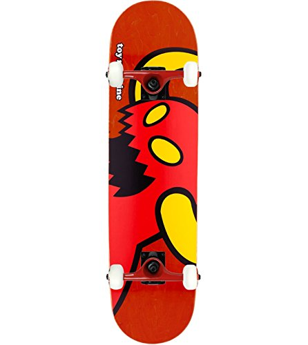 Toy Machine Skateboard Complete VICE Monster 7.75