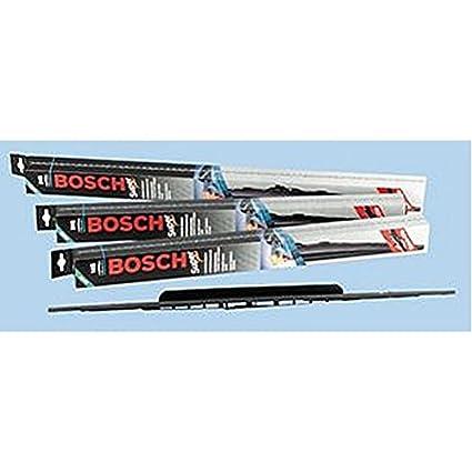 45,72 cm limpiaparabrisas Automotive SPOILER BOSCH escobilla para ...
