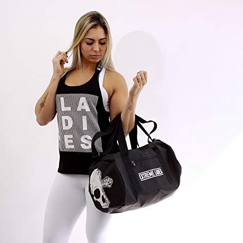 Bolsa Extreme Ladies Training - Feminino - Preto -