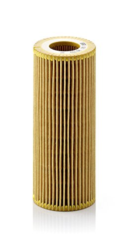 Mann-Filter HU HU722Z Metal-Free Oil Filter (Oil A6 Audi 2008 Filter)