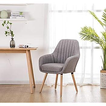 Amazon.com: finnkarelia barril Back Accent silla moderno ...