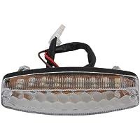 Tail Light for 50 cc 70CC 90 cc 110cc 125 cc ATVs Quad 4...