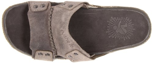 bdb27f0fcf5f Cushe Men s Manuka Sandal - Import It All