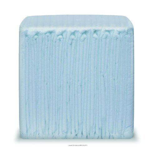Prevail Air-Permeable Disposable Underpads, Undrpd Air Perm 23X36, (1 CASE, 72 EACH) by First Quality