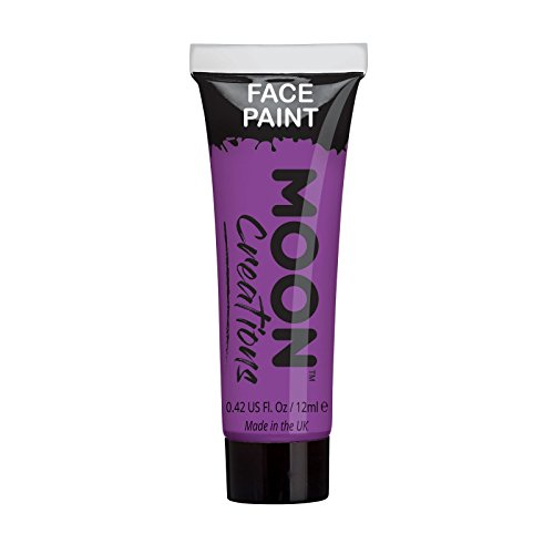 Face & Body Paint by Moon Creations - 0.40fl oz - Purple]()