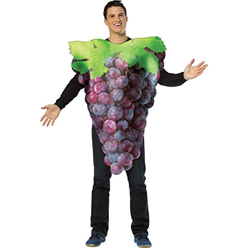Rasta Imposta Get Real Purple Grapes, Purple, Standard]()