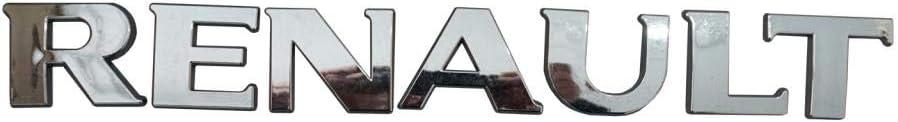 Badge de hayon arri/ère ESP627 8200522593 Embl/ème monogramme pour R.e.n.a.u.l.t Kangoo Master Trafic