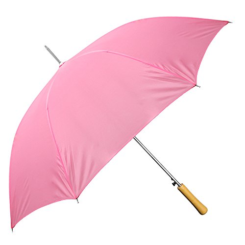 StrombergBrand The Universal Fashion Umbrella, Pink, One Size