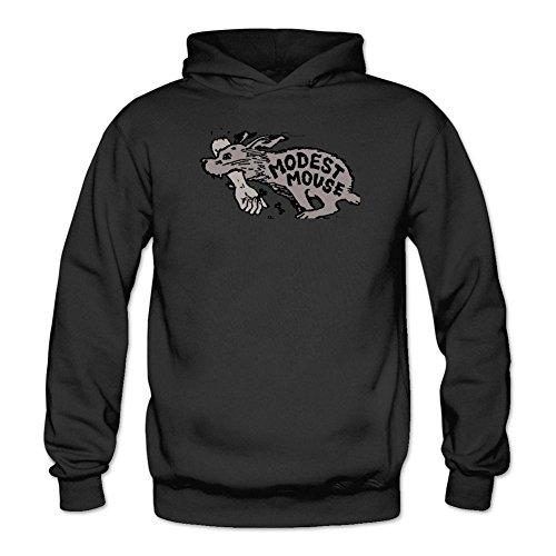 Niceda Women's Modest Mouse Long Sleeve Sweatshirts - Ford Tom Online Shop