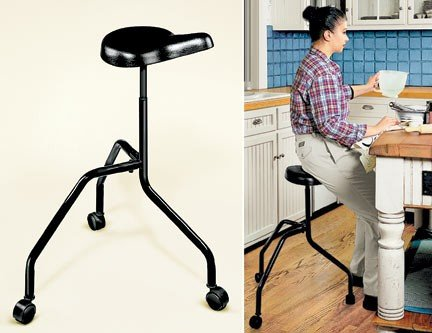 office chores steel frame rollabout chair 27