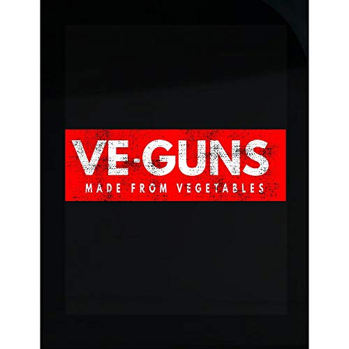 Kyrola LTD Vegan Sport Bodybuilding Design for Vegan Athletes - Transparent Sticker