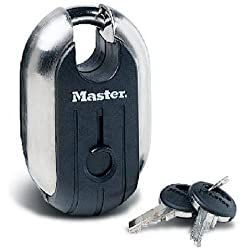 Image of the product Master Lock Padlock that is listed on the catalogue brand of Master Lock. This item has been rated with a 5.0 scores over 5