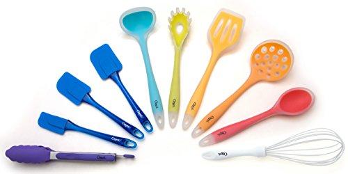 ozeri-11-piece-all-in-one-silicone-utensil-set-multicolor