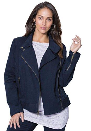 Jessica-London-Womens-Plus-Size-Super-Soft-Moto-Jacket