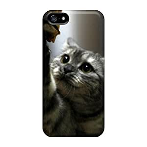 Cute Appearance Cover/tpu HRAITTN5367TzpOu What Is That Case For Iphone 5/5s