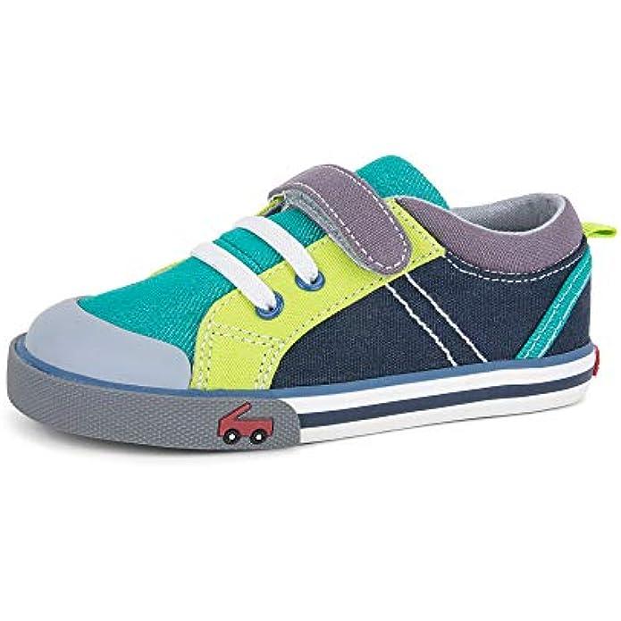 See Kai Run, Tanner Sneakers for Kids