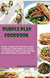 PURPLE PLAN COOKBOOK: The New Smart Point System