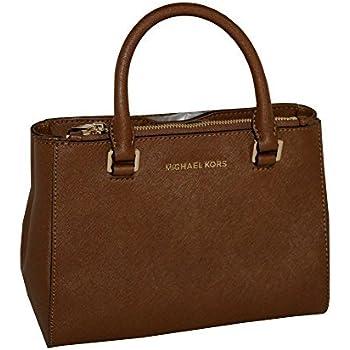 899c6d2ff8a5 Michael Kors Women s KELLEN XSMALL SATCHEL Leather Shoulder Handbags