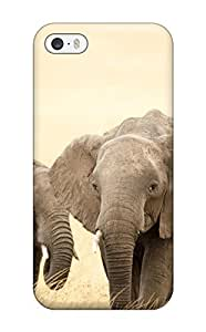 Hot NEMLfTv11900RWcne Elephant Tpu Case Cover Compatible With Iphone 5/5s